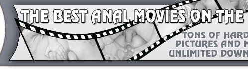 The Best Anal Movies At AnalPath.com